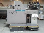 Продам Печатную машину Mann Roland TOB 202