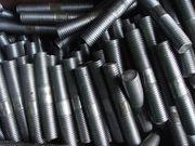 Производим шпильки резьбовые для фланцевых соединений ГОСТ 9066-75,  ГО