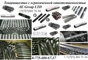 Шпилька фланцевая резьбовая ГОСТ 9066-75 М 24*360