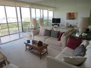 Продается прекрасная двухкомнатная квартира в Майами,  в Авентуре