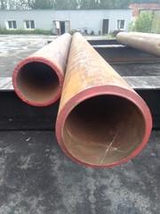 Трубы котельные из наличия склада