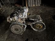 Двигатель TB45 на Nissan Patrol Y61