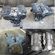 Двигатель с коробкой 6G72- 6G74 - 4M41 НА Mitsubishi Montero Sport