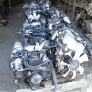 Двигатель НА Toyota L C Prado 120  - 90 . 95, 78 , 71