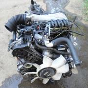Двигатель TD27 с АКПП NISSAN Patrol 60, 61