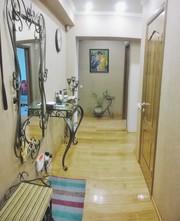 Продам отличную 2-х комнатную квартиру в старом центре Алматы