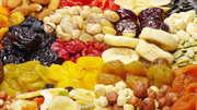 Продажа сухофруктов и орехов.  Оптом