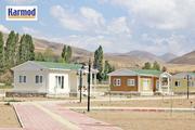 Быстровозводимые дома от Кармод  в Алматы