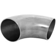 Переходы приварные концентрические стальные (