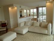 Продается прекрасная элегантно реконструированная квартира в Майами