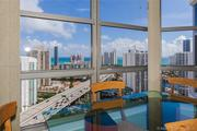 Продается прекрасная квартира в Майами(Авентура)