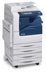Xerox WorkCentre 7120 бу