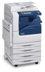 Xerox WorkCentre 7120 бу