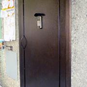 Домофонные двери любые размеры