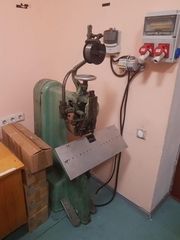 Проволкошвейка,  БШП-4М