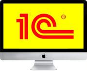Установка 1C-esf-СОНО-cabinet-госзакупки на Apple MacBook Air Pro iMac