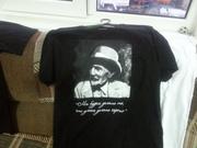 Печать на футболках. Акция июля
