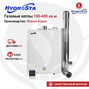 Газовые котлы Hydrosta