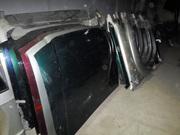 Toyota Land Cruiser Prado 150,  120,  95,  78 автозапчасти