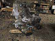 Двигатель TB45e на Nissan Patrol Y61