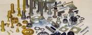 Крепежные изделия разных видов