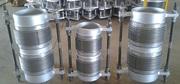 Компенсаторы осевые фланцевые стальные