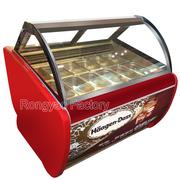 ремонт холодильников торговых витрин ларей фрезеров