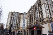 Пентахаус 5 комнат ЖК Cordial бизнес-класс Шаляпина-Момышулы