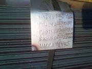 17Г1С ГОСТ 5520-79 (котельная сталь)