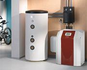 Геотермальное отопление Dimplex