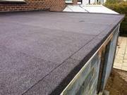 Отремонтируем крышу гаража,  качественно ,  с гарантией в Алматы
