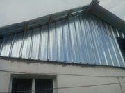 Перекрытие крыши,  монтаж кровли в Алматы