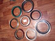 Кольцо скольжения,  отрезное кольцо XCMG,  PUTZMEISTER,  CIFA,  SANY,  ZOOM