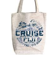 Сумки из холщевки с принтом. Печать на сумках любого лого или рисунка.