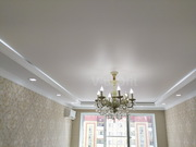 натяжные потолки в алматы - глянцевые,  матовые,  сатиновые,  фотопечать