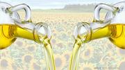 Пищевые масла продам на экспорт.