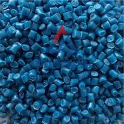 Вторичная гранула Полипропилен (ПП) синяя