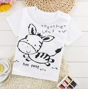 Детские футболки с рисунком. Печать на детских футболках любых рисунко