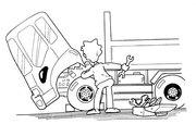 Требуется автослесарь по ремонту грузовых авто