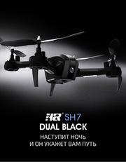 Продажа квадрокоптеров HR SH7 1080 P HD + Батарея в подарок