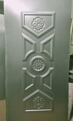 Металлический формованный лист 1х2 м
