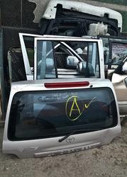 автозапчасти на Land Cruiser 100