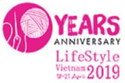 Международная выставка Lifestyle Vietnam 2019
