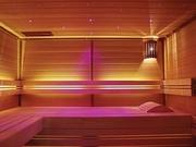 Светодиодное освещение для саун,  бань и хамамов.