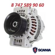 Генератор Scania a004tr5691