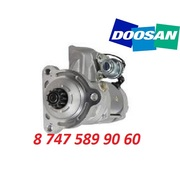 Стартер Doosan Solar 500,  470 300516-00020
