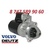 Стартер Deutz,  Volvo 0001218172