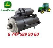 Стартер на трактор John Deere re516157