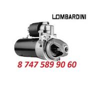 Стартер Lombardini 0001110041