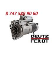 Стартер Fendt,  Deutz 1183284